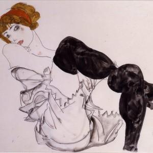 Img Egon Schiele