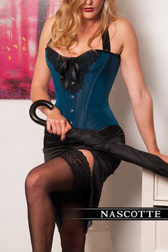 Escort Marlen Mistress